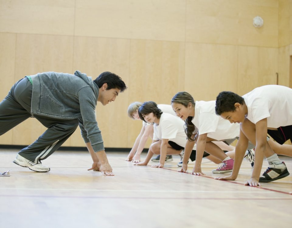 Should Schools Have Compulsory Physical Education?
