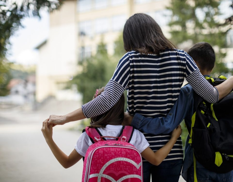 Newest Gallup Poll Reveals Still-High Parental Concerns Over School Safety
